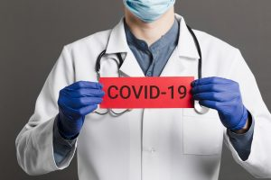 Condutas específicas relacionadas ao diabetes e COVID-19