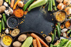 Recomendações Nutricionais e COVID-19