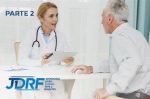 Parceria JDRF-SBD Answering your coronavirus questions on T1D. Respondendo às suas questões sobre coronavírus e DM1 – Parceria JDRF-SBD