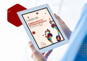 Sociedade Brasileira de Diabetes lança manual para cuidados com o pé diabético durante a pandemia