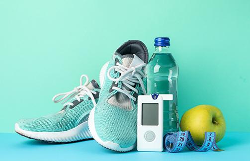 O exercício físico é fundamental para prevenção e tratamento do diabetes mellitus