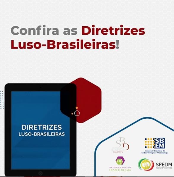 SBD lança Diretriz Luso-Brasileira sobre o tratamento da hiperglicemia em pessoas com Diabetes Tipo 2