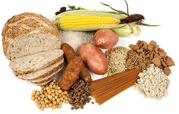 Carboidratos: O grande combustível do nosso organismo