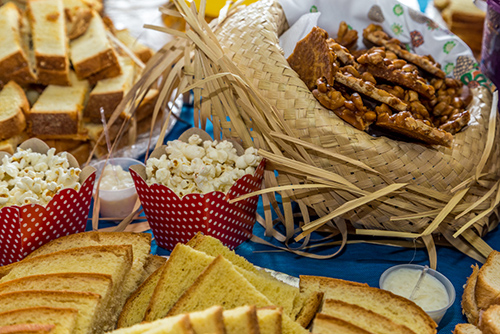 Festa Junina e Diabetes