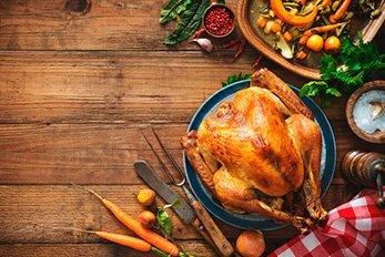 Diabetes e as festas de fim de ano
