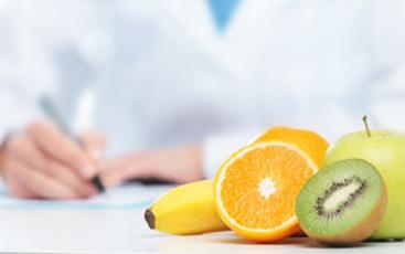 Por que consultar um nutricionista?
