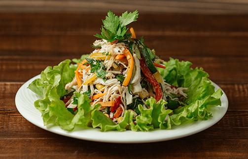 Salada de Cevadinha