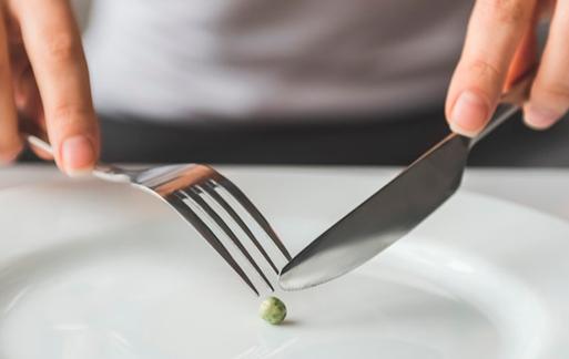 Conceito e Tipos mais Frequentes de Transtornos Alimentares